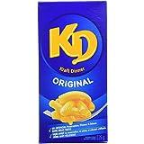 Kraft Dinner Original Macaroni & Cheese 225 g x 12