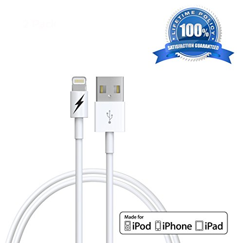 Certified iPhone Charging Cable Lightning