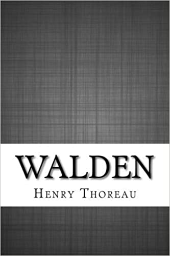Download Walden PDF, azw (Kindle)