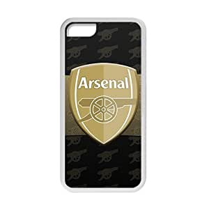 TYHde gunner arsenal Hot sale Phone Case for iPhone iphone 5c ending