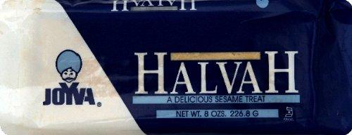 Halvah Vanilla Vac Pak (Pack of 12)