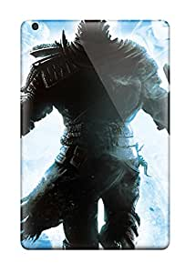Hot For Ipad Mini 3 Protector Case Dark Souls Phone Cover