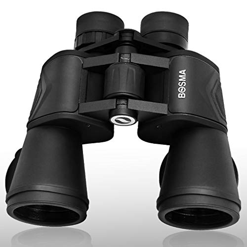 (Liutao Binoculars HD Night Vision Paul II 2x50 Concert Binoculars Durable Binoculars)