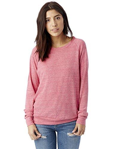 alternative slouchy pullover - 2