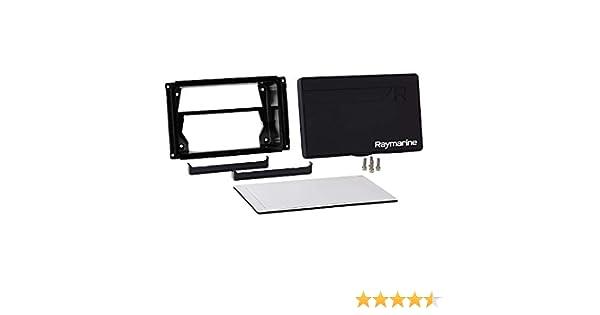 Raymarine Kit de Montaje Empotrado Frontal para Axiom 7: Amazon.es: Electrónica