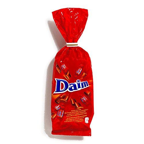 Daim Chocolate Tie Top Bag (3 Items Per Order)