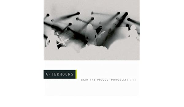 Siam Tre Piccoli Porcellin - Live by Afterhours on Amazon Music - Amazon.com