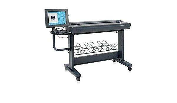 HP Designjet 4500 Scanner: Amazon.es: Informática