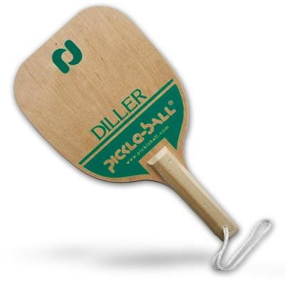 Pickle-Ball Diller Pickleball Paddle