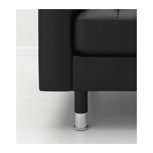 Amazon.com: Ikea Legs (4 Pack) for Sofa, Ottoman and Bench ...
