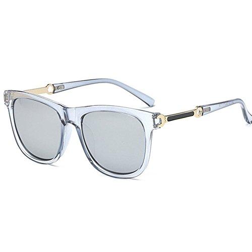 Aoligei Lunettes de soleil, lunettes de soleil, lunettes de pilote.