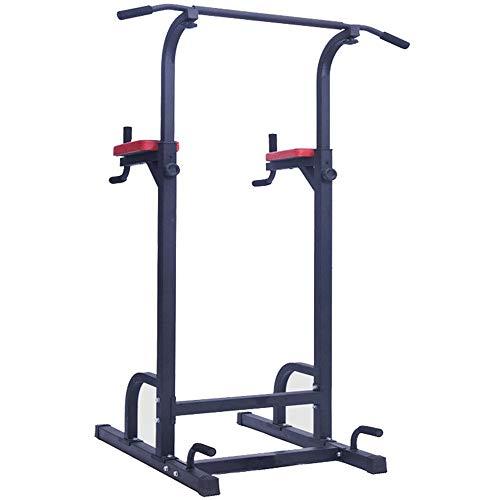 Yingm Uitstekende Vakmanschap Kracht Tower Verstelbare Onderdompeling Stand Oefening Fitness Stick voor Familie…