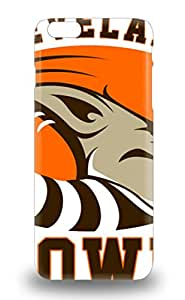 Fashion Protective NFL Cleveland Browns Case Cover For Iphone 6 Plus ( Custom Picture iPhone 6, iPhone 6 PLUS, iPhone 5, iPhone 5S, iPhone 5C, iPhone 4, iPhone 4S,Galaxy S6,Galaxy S5,Galaxy S4,Galaxy S3,Note 3,iPad Mini-Mini 2,iPad Air ) 3D PC Soft Case