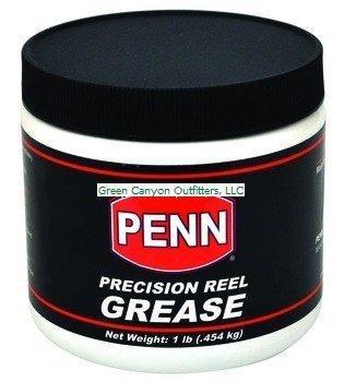 Penn Reel (Precision Grease 1-Pound Tub) by Penn