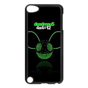 Deadmau5 Album Cover iPod Touch 5 Case Black NiceGift pjz0035040772