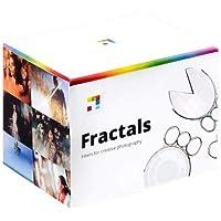 3-Pks. Fractal Filters Classic Prismatic Camera Filters