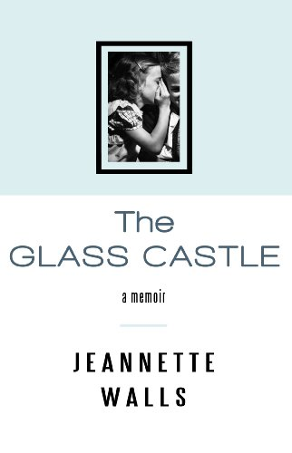 The Glass Castle (Platinum Readers Circle (Center Point))