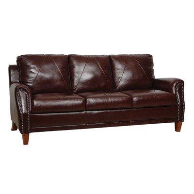 Austin Sectional Sofa (Austin Italian Leather Sofa)