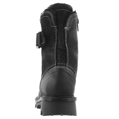 Josef Seibel Womens Marilyn 09 Casual Short Mid Calf Boot KWQFiEFQM