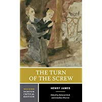 Turn of the Screw 2E: Norton Critical Edition
