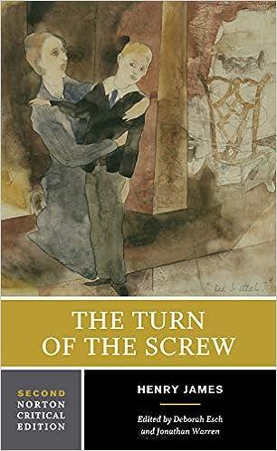 shoshana felman turn of the screw