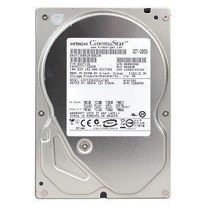 (Hitach CinemasStar P7K500 320GB UDMA/133 7200RPM 8MB IDE Hard Drive)