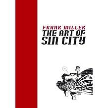 Art of Sin city (The)