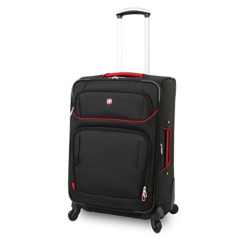 wenger-swiss-gear-black-red-28-inch-expandable-lightweight-spinner-upright-suitcase