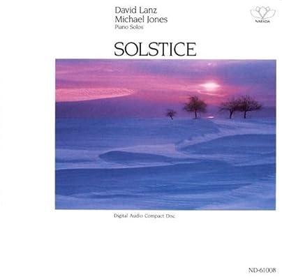 Solstice: David, M.Jones Lanz: Amazon.es: Música
