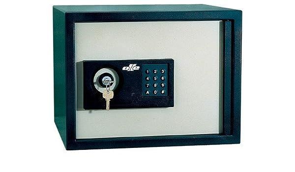 Olle M263376 - Caja fuerte standard as3pe: Amazon.es: Bricolaje y ...