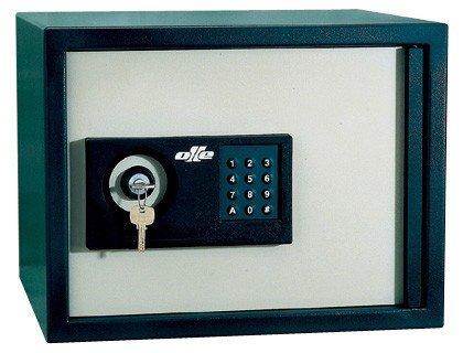 Olle M263376 - Caja fuerte standard as3pe: Amazon.es: Bricolaje y herramientas