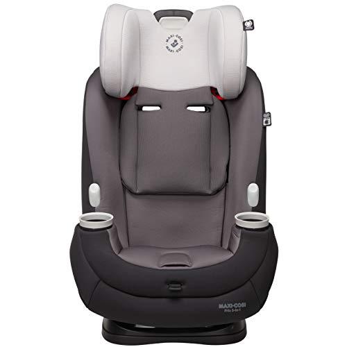 41AauS46r5L - Maxi-Cosi Pria 3-in-1 Convertible Car Seat, Blackened Pearl
