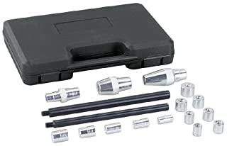 OTC 4528 SAE and Metric Clutch Alignment Tool Kit - 17 Piece (B000IHJZEM) | Amazon Products