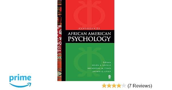 Amazon handbook of african american psychology 9781412956888 amazon handbook of african american psychology 9781412956888 helen a neville brendesha m tynes shawn o utsey books fandeluxe Gallery