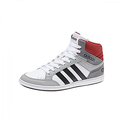 giallo Sneakers Blu Bambino Adidas Neo Bb9970 RqEFfX