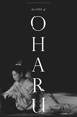 The Life Of Oharu -