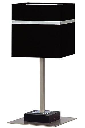 Bombilla - Lámpara de mesa (Diseño Retro restaurante Bar ...
