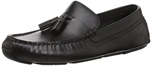 cole haan womens black loafer - 4