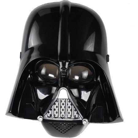 [Star Wars: Darth Vader Mask, 8pk] (Rorschach Costume Halloween)