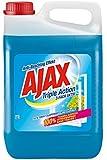 AJAX Glasreiniger 3-Fach Aktiv, 1er Pack (1 x 5 l)