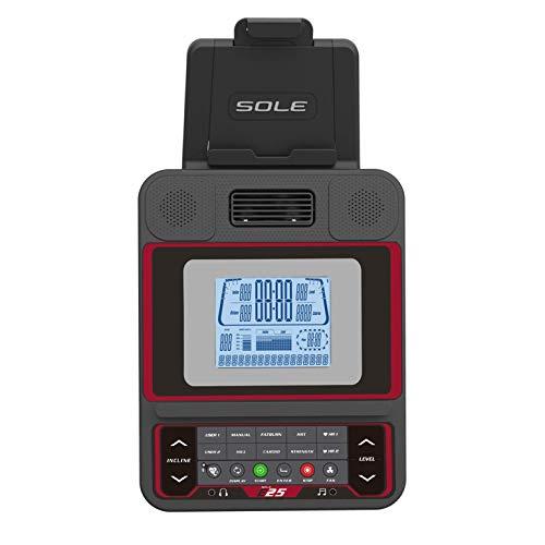 Sole New 2019 E25 Elliptical