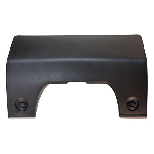 Vakabva DPO500011PCL Rear Bumper Towing Eye Hook Cover for DISCOVERY 3 AND LR4 DISCOVERY 4