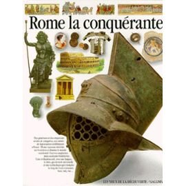 """Afficher """"Rome la conquérante"""""""