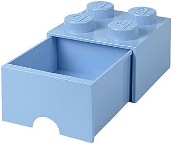 Amazon Co Jp ìゴ Lego ŏŽç´ã'±ãƒ¼ã'¹ Üックス íイヤルブルー 250 250 180mm 40051736 Ûーム ッチン