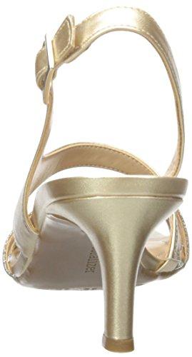 Naturalizer Kleid Frauen Sandale Taimi Gold PqarPFw