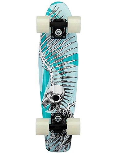 Penny Skateboard - Pro Skateboard Edition - Hawk Full Skull 22'' by Penny Australia