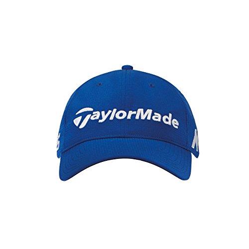 TaylorMade Golf 2018 Men's Litetech Tour Hat, Royal, One Size