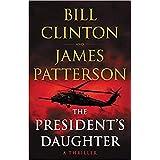 2021, 7 June [The President's Daughter] A Thriller [Hardback]