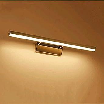 sjun LED Miroir Maquillage Imperméable Léger salle de bain ...