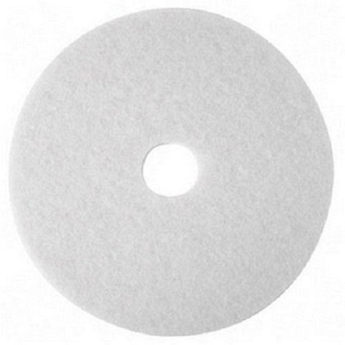 Robert Scott SUWH5M High Performance Floor Pad, Single, 15', White 15 Robert Scott & Sons